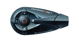 Interphone F4MC